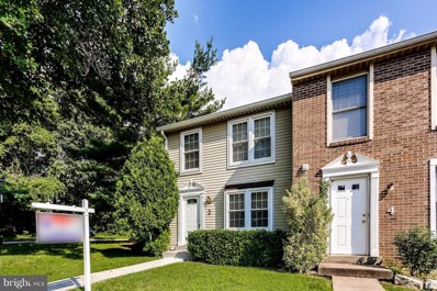 2 Cross Ridge Court, Germantown, MD 20874 - MLS#: 1002171510