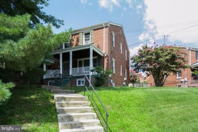 4109 Lyons Street, Temple Hills, MD 20748 - MLS#: 1002171608