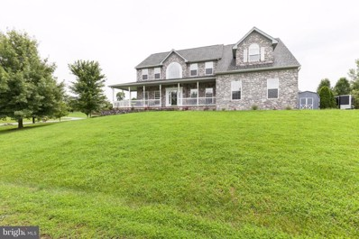 23 Green Meadow Circle, Shepherdstown, WV 25443 - MLS#: 1002171610