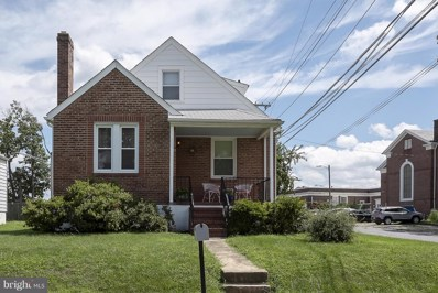 1105 Gregory Avenue, Baltimore, MD 21207 - #: 1002171670