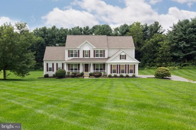 1955 Heron Drive, Woodbine, MD 21797 - MLS#: 1002171728