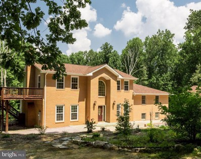 6320 Sydney Road, Fairfax Station, VA 22039 - MLS#: 1002171818