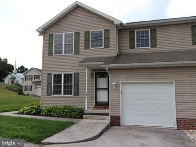 240 N Walnut Street, Spring Grove, PA 17362 - MLS#: 1002171942