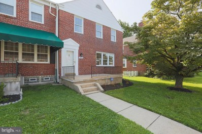 1866 Edgewood Road, Towson, MD 21286 - MLS#: 1002172302