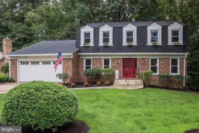 11835 Antietam Road, Woodbridge, VA 22192 - #: 1002172396