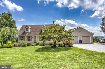 4257 White Oak Road, Paradise, PA 17562 - MLS#: 1002172486