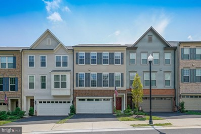 8107 Honey Bee Way, Manassas Park, VA 20111 - MLS#: 1002172598