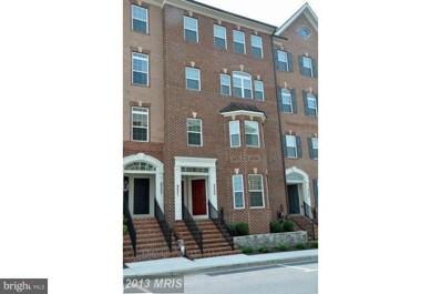 9549 Hyde Place, Urbana, MD 21704 - MLS#: 1002172634