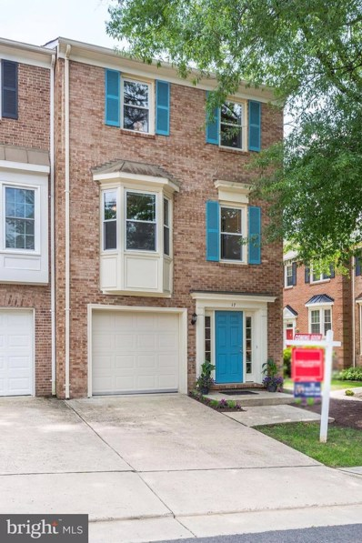 17 Carriage House Circle, Alexandria, VA 22304 - MLS#: 1002172854