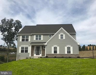 8 Rycroft Road, Mechanicsburg, PA 17050 - MLS#: 1002172856