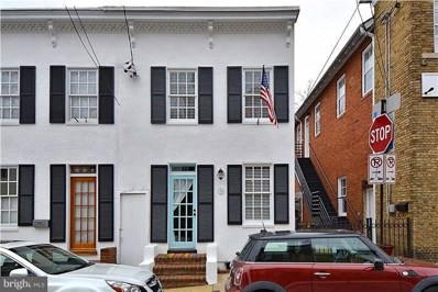 31 East Street, Annapolis, MD 21401 - MLS#: 1002173518