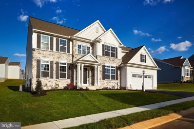 626 Meadowview Drive, Annville, PA 17003 - #: 1002173566