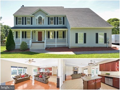 9925 Old Frederick Road, Frederick, MD 21701 - MLS#: 1002173618