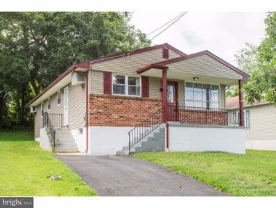 1443 Rothley Avenue, Willow Grove, PA 19090 - MLS#: 1002173678