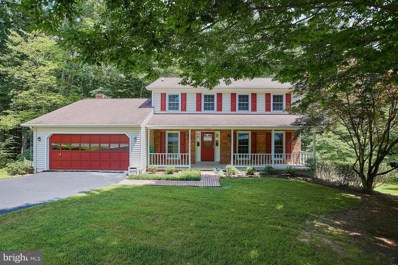 7703 Tower Woods Drive, Springfield, VA 22153 - MLS#: 1002173744