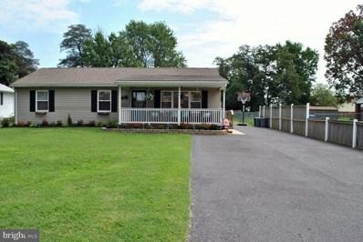 2113 Lodge Farm Road, Baltimore, MD 21219 - MLS#: 1002174174