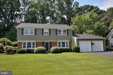 12809 Melville Lane, Fairfax, VA 22033 - #: 1002174806