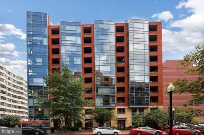 1117 10TH Street NW UNIT 1111, Washington, DC 20001 - MLS#: 1002174884