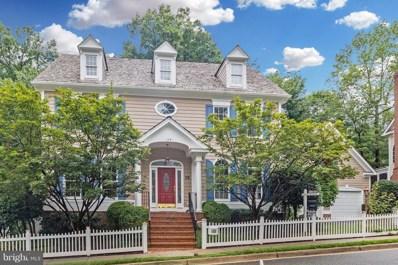 114 Treehaven Street, Gaithersburg, MD 20878 - MLS#: 1002174962
