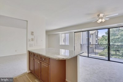 18 Monroe Street UNIT 202, Rockville, MD 20850 - MLS#: 1002175178