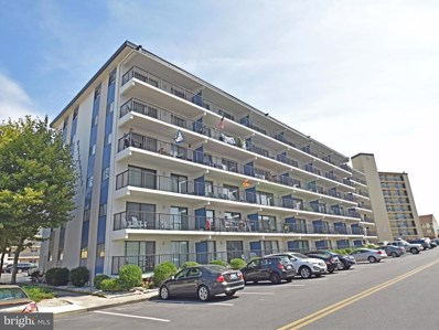 10 135TH Street UNIT 504, Ocean City, MD 21842 - MLS#: 1002175200