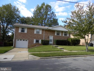 4107 Rocky Mount Drive, Temple Hills, MD 20748 - #: 1002175304