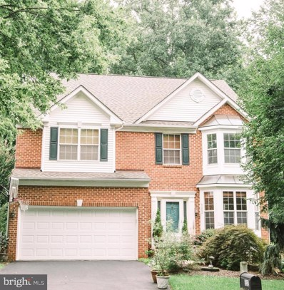 9202 Zachary Court, Manassas Park, VA 20111 - MLS#: 1002175338