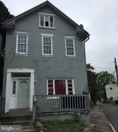 322 S 16TH Street, Harrisburg, PA 17104 - MLS#: 1002175410
