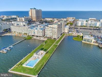 4601 Coastal Highway UNIT 405, Ocean City, MD 21842 - MLS#: 1002175516