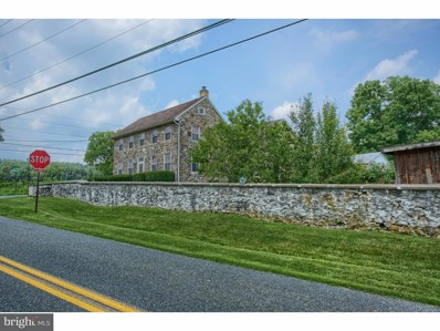 494 Oysterdale Road, Oley, PA 19547 - #: 1002175570