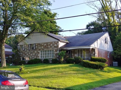 7901 Deer Run Road, Glenside, PA 19038 - MLS#: 1002175610