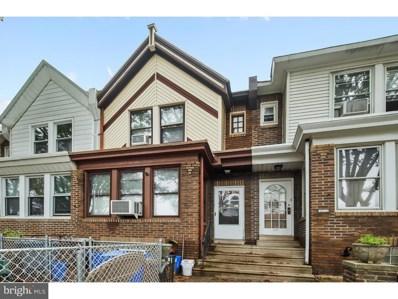 3313 Saint Vincent Street, Philadelphia, PA 19149 - MLS#: 1002175638