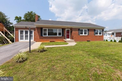 17328 Diane Drive, Hagerstown, MD 21740 - MLS#: 1002175662