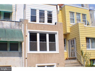 33 Lamport Road, Upper Darby, PA 19082 - #: 1002175668