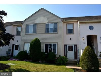 77 Yellowwood Court, Glassboro, NJ 08028 - MLS#: 1002175690
