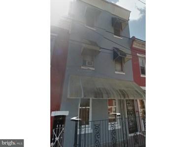 2428 Sharswood Street, Philadelphia, PA 19121 - MLS#: 1002175708
