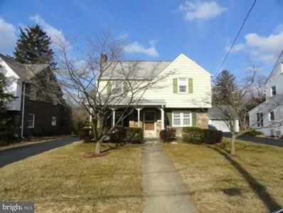 58 Harding Avenue, Hatboro, PA 19040 - #: 1002175776