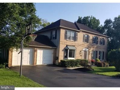 1612 Potter Drive, Pottstown, PA 19464 - MLS#: 1002175798