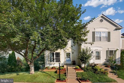 14782 Green Park Way, Centreville, VA 20120 - MLS#: 1002175858