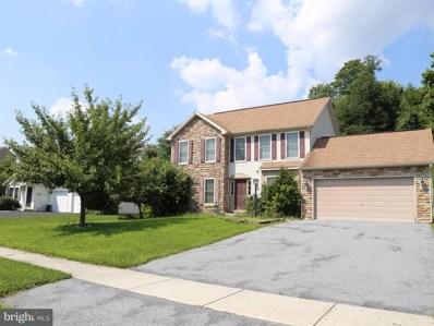 478 Princeton Road, Harrisburg, PA 17111 - MLS#: 1002175868