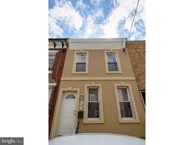 2009 S Mildred Street, Philadelphia, PA 19148 - MLS#: 1002175910