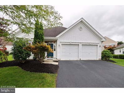 6 Arbor Court, Bordentown, NJ 08620 - #: 1002175934