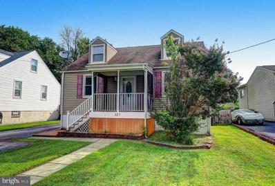327 Wye Road, Baltimore, MD 21221 - MLS#: 1002175964