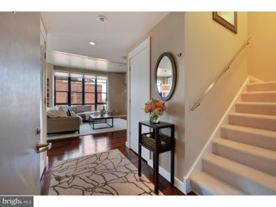 317-319 Vine Street UNIT 514, Philadelphia, PA 19106 - MLS#: 1002176000