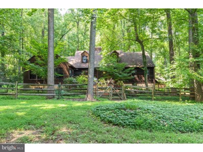 6 Mountainview Trail, Chadds Ford, PA 19317 - MLS#: 1002176024