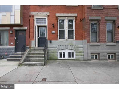 3030 W Girard Avenue, Philadelphia, PA 19130 - #: 1002176030