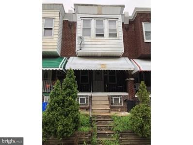 2117 Shallcross Street, Philadelphia, PA 19124 - MLS#: 1002176064