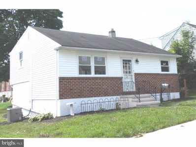 325 S 6TH Street, Perkasie, PA 18944 - MLS#: 1002176072