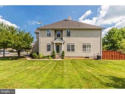 46 Scarlet Oak Drive, Princeton, NJ 08540 - MLS#: 1002176120