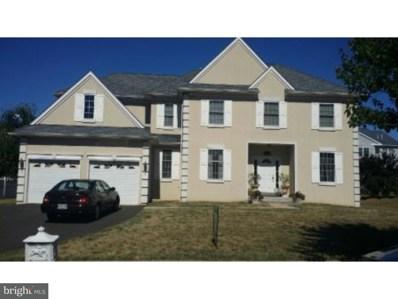 313 Palmer Drive, Philadelphia, PA 19115 - MLS#: 1002176224